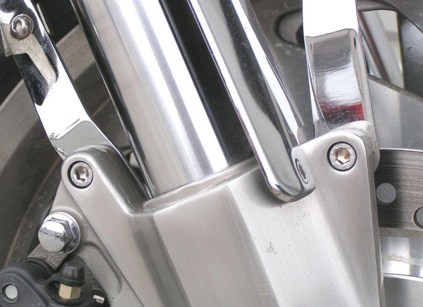 Honda VTX1800 Stainless Steel Screw Kit / Bolt Kit